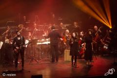 Hooverphonic-Residentie-Orkest-Cross-Linx-Eindhoven-Muziekgebouw-03-03-2018-©rezien-17-of-19