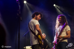 Lee-Baynes-lll-and-the-Glory-Fires-RhythmAndBluesFestival-11-05-2019-Oosterpoort-rezien-1